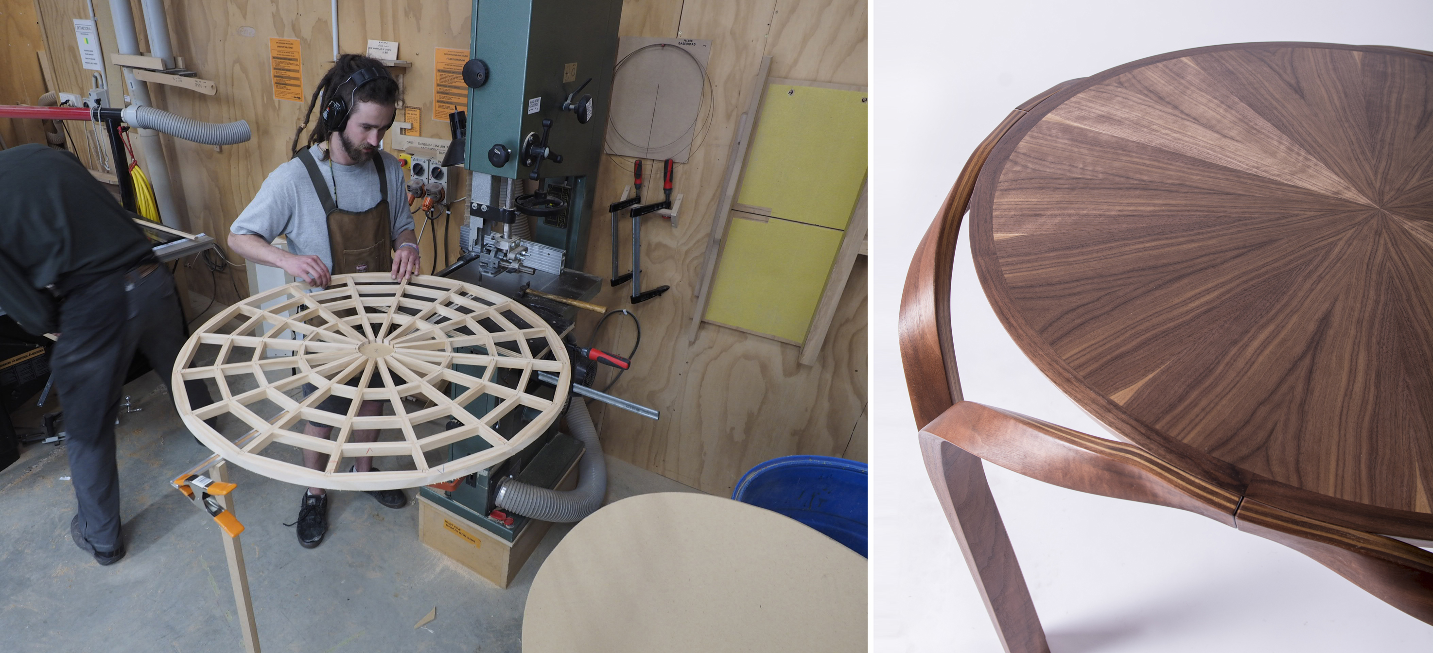 centre for fine woodworking - fcanz